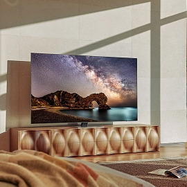 Samsung QE65QN85AA 2021 65 inch QN85A Neo QLED 4K HDR 1500 Smart TV