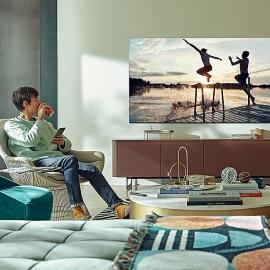 Samsung QE55QN94AA 2021 55 inch QN94A Neo QLED 4K HDR Smart TV