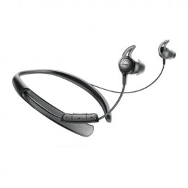 Bose QuietControl 30 Wireless Noise Cancelling Headphones in Black