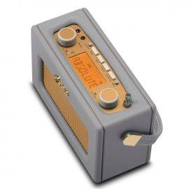 Roberts REVIVAL-UNO DAB/DAB+/FM Digital Radio with Alarm - Dove Grey