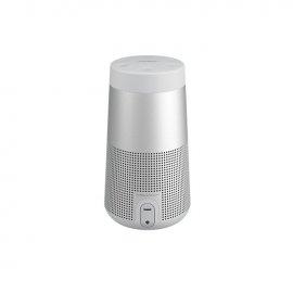 Bose SoundLink Revolve Bluetooth Speaker in White back