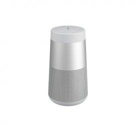 Bose SoundLink Revolve Bluetooth Speaker in White front