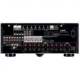 Yamaha RXA2080 9.2 Channel Aventage MusicCast AV Receiver in Black