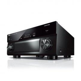 Yamaha RXA3080 9.2 Channel Aventage MusicCast AV Receiver in Black full