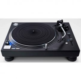 Technics SL-1210GR Direct Drive Turntable System - Black