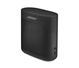 Bose SoundLink® Colour Bluetooth® Speaker II - Soft Black side