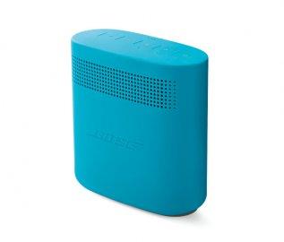 Bose SoundLink® Color Bluetooth® Speaker II - Aquatic Blue