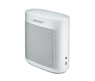 Bose SoundLink® Color Bluetooth® Speaker II - Polar White side