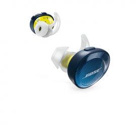Bose SoundSport Free Wireless In-Ear Headphones in Midnight Blue
