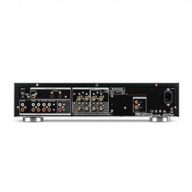 Marantz PM6006 UK Edition Integrated Amplifier - Black back