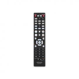 Marantz PM6006 UK Edition Integrated Amplifier - Black remote