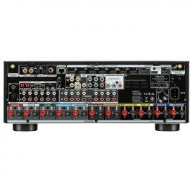 Denon AVRX4500 9.2 Channel 4K AV Receiver with Alexa Voice Control back