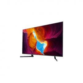 Sony KD49XH9505 49 inch 2020 4K Ultra HD HDR Smart TV angle